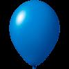 Palloncini con stampa   Ø 33 cm   Consegna veloce   9485951s medium blu