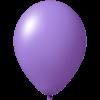 Palloncini con stampa   Ø 33 cm   Consegna veloce   9485951s lilla