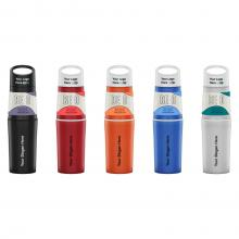 Bottiglia BE O | Bottiglia d'acqua a base di canna da zucchero | 500 ml | 980021