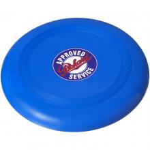 Frisbee colorato | 23 Cm | Robusto
