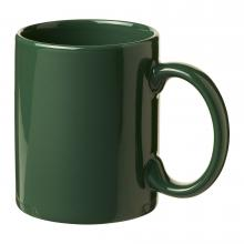 Tazza Santos   Ceramica   330 ml   92100378 Verde