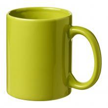 Tazza Santos   Ceramica   330 ml   92100378 Lime