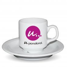 Tazza e piattino | Espresso | 140 ml