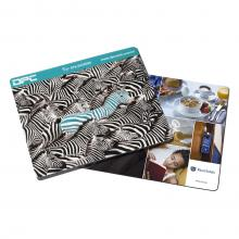 Tappetino per mouse | Resistente ai graffi | A colori | 4611001