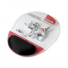Tappetino per mouse   Supporto per polso   4611027