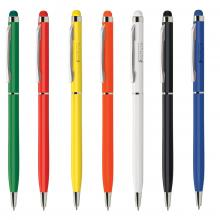 Penna a sfera | TOUCH | Inchiostro blu | 83741524