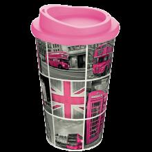 Tazza | Coffee-to-go  | Plastica | 350 ml | Full color