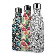 Matraccio thermos | Acciaio inox | 500 ml | Full colour