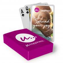 Carte da gioco   Stampa su scatola e cartoncini   Veloce