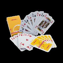 Carte da gioco    Stampa su scatola e cartoncini   127playingcard Bianco