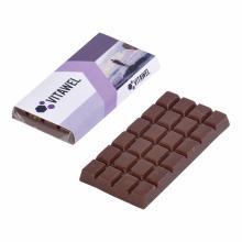 Cioccolato al latte | mini | Confezionato