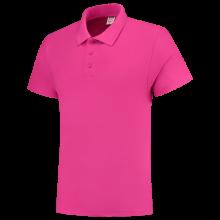 Polo | Unisex | Cotone / poliestere | Premium | Tricorp | 97PP180 Fucsia