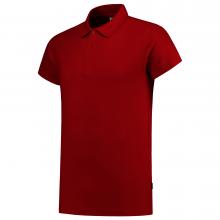 Polo | Vestibilità slim | Tricorp Workwear | 97PPF180 Rosso