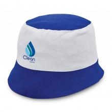 Cappello da sole colorato