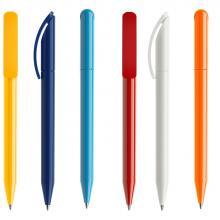 Penna a sfera | Luccicante | Refill di qualità | DS3TPP00