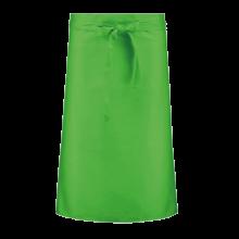 Grembiule | Poliestere/Cotone | Da 25 pezzi | 205210vk Verde