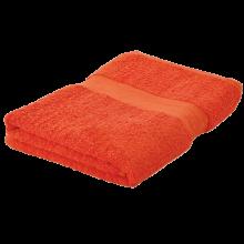 Telo da bagno | 450 grammi | 140 x 70 cm | 209100 Arancia