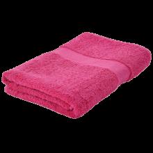 Telo da bagno | 450 grammi | 140 x 70 cm | 209100 Rosa