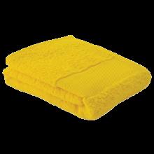 Asciugamano Fitness | 450 grammi | 130 x 30 cm | 209190 Giallo