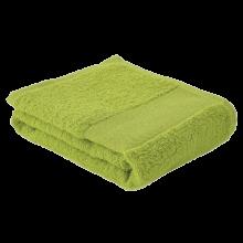Asciugamano Fitness | 450 grammi | 130 x 30 cm | 209190 Verde