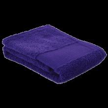 Asciugamano Fitness | 450 grammi | 130 x 30 cm | 209190 Viola