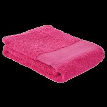 Asciugamano Fitness | 450 grammi | 130 x 30 cm | 209190 Rosa