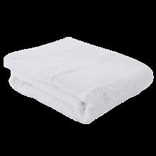 Asciugamano Fitness | 450 grammi | 130 x 30 cm | 209190 Bianco