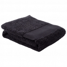 Asciugamano Fitness | 450 grammi | 130 x 30 cm | 209190 Nero