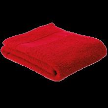 Asciugamano | Fitness | 360 grammi | 130 x 30 cm | 209390B Rosso