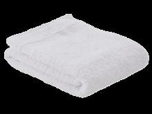 Asciugamano | Fitness | 360 grammi | 130 x 30 cm | 209390B Bianco