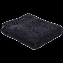 Asciugamano | Fitness | 360 grammi | 130 x 30 cm | 209390B Nero