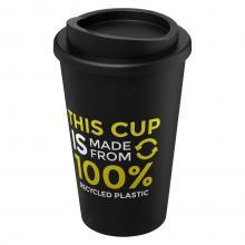 Tazza di caffè da portare | Riciclato | Isolato