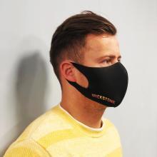 Maschera viso 1 strato | Soft Scuba | Consegna veloce | max166