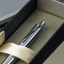 Penna Parker | Penna a sfera in acciaio Jotter | 92106478