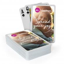 Carte da gioco   Carte stampate senza scatola