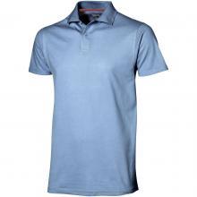 Polo Slazenger | Uomo | 9233098 Blu chiaro