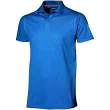Polo Slazenger | Uomo | 9233098 Blu cielo