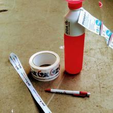 Penna Baron   X20 refill   9180900
