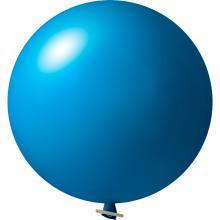 Palloncino gigante | Ø 55 cm | Extra large | Lattice organico | 945501 Blu