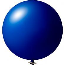 Palloncino gigante | Ø 55 cm | Extra large | Lattice organico | 945501 Blu scuro