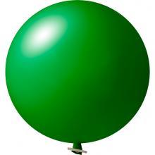 Palloncino gigante | Ø 55 cm | Extra large | Lattice organico | 945501 Verde scuro