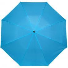 Ombrello colorato | Manuale | Ø 90 cm | 8034092S Blu acqua