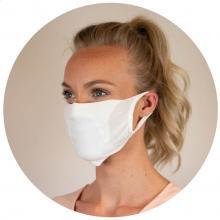 Maschera facciale | 2 strati | Made in Europe | max151