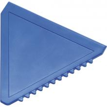 Raschietto per ghiaccio   A triangolo   Plastica   8038761 Blu