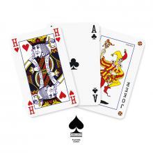 Carte da gioco    Stampa su scatola e cartoncini   127playingcard