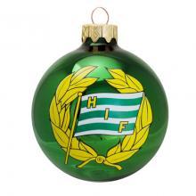 Palla di Natale colorata   XL   Lucido   95 mm