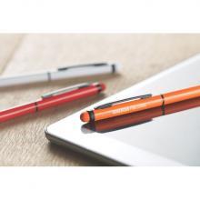 Penna a sfera | Stilo | Alluminio | 8798892