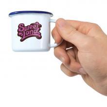 Tazza | Smaltata | Espresso | 120 ml