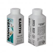 Acqua in cartone | Pacchetto Tetra Pak | 330 ml | A colori