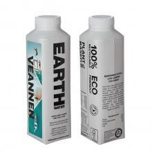 Acqua in cartone | Pacchetto Tetra Pak | 500 ml | A colori